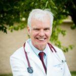 Dr. Konrad Bakker - Frederick, Maryland neurologist
